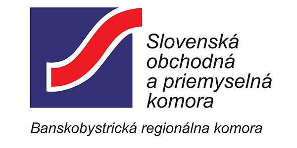 SOPK BanskáBystrica – logo