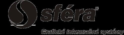 Sféra, a.s. – logo