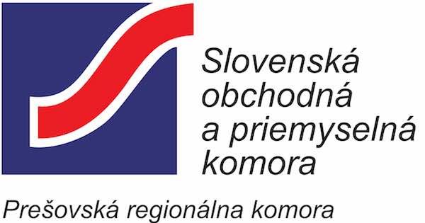 SOPK Prešov – logo